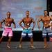 Men's Physique Class A 2nd Justin Lalonde 1st William Roger 3rd Matthew Adamcik