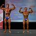 Men's Bodybuilding Novice 2nd Louis Poirier 1st Felix-Clark-Dumais