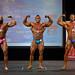 Men's Bodybuilding  Super Heavyweight 2nd Jean-francois Bouchard 1st Samuel Dixon 3rd Jonathan Lefebvre