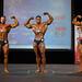 Men's Classic Physique Novice 2nd David Guertin 1st Patrick Dauphin 3rd Louis Poirier