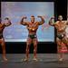 Men's Classic Physique Class C 2nd Mike Gagnon 1st Jérome Célllier 3rd Daniel Cruz