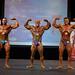 Men's Bodybuilding Light Heavyweight 2nd Francois Labonté 1st Jean-Philippe Gauthier-Malo 3rd  Alexi Ostiguy