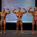 Men's Bodybuilding Junior 2nd Felix Clark-Dumais 1st Luca Santalucia 3rd Dominik Jodoin