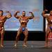 Men's Bodybuilding Heavyweight 2nd Carl Gauthier 1st Alexandre Auger 3rd Mike Gagnon
