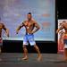 Men's Physique Masters 2nd Eric Bustamante 1st Jamie Offrey 3rd Konstantinos Tsakiris