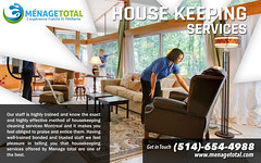 Housekeeping Services Montreal (menagetotal70) Tags: cleaningservices cleaningservicesmontreal cleaninglady cleaning cleaningcompanymontreal homecleaning officecleaning maidcleaning sofacleaningservices housecleaningmontreal montrealcleaners montrealcleaning bathroomcleaning montrealcleaningservices montreal laval longueuil