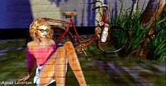 RKKN Maya`s v6 Home (Agnes Leverton) Tags: rkkn maya fashion art girl vagina virtualworld agnes leverton krakow poland secondlife sl