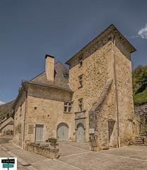 Château d'Arance (https://pays-basque.coline-buch.fr/) Tags: 2019 64 aquitaine avril béarn cette châteaudarance colinebuch france valléedaspe montagne pyrénées pyrénéesatlantiques