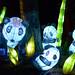 Good Panda lantern