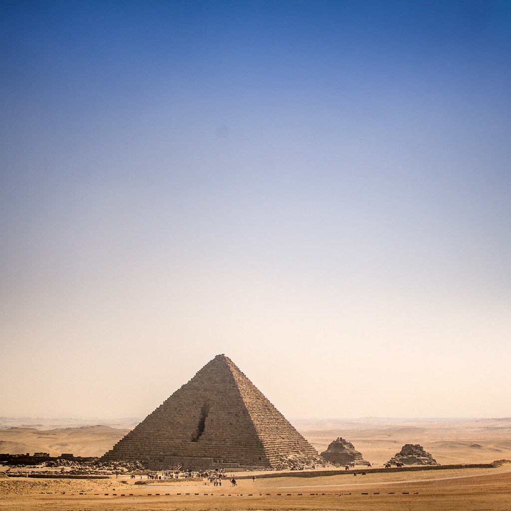 The World's Best Photos of giza and pyramid - Flickr Hive Mind