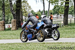 2 Stroke Race @ Varsselring (andre schröder) Tags: belgiantwintrophy 2stroke varsselring hengelo netherlands 2019 hamove roadracing knmv irrc nikon d700 tamron70210 fullframe
