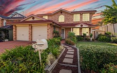 3 Rockton Close, Prestons NSW