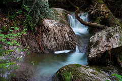cascades (joB-7) Tags: nature waterfall eau cascade riviere ruisseau river sony a7 landscape paysage foret forest trees tree arbres green vert