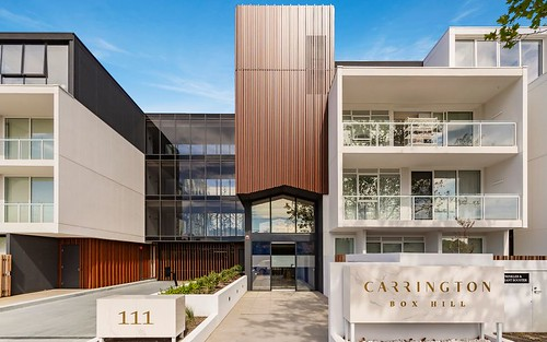 302/111 Carrington Road, Box Hill VIC