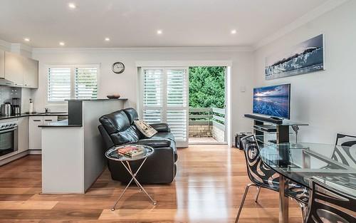 18/26-28 Eaton Street, Neutral Bay NSW 2089