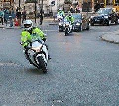 Metropolitan Police Service - Special Escort Group (Waterford_Man) Tags: metropolitanpoliceservice blues bluelights solos london specialescortgroup