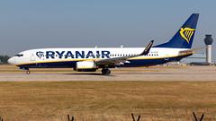 Ryanair EI-FZG 737-8AS EGCC 07.07.2018 (airplanes_uk) Tags: 07072018 737 aviation boeing egcc eifzg man manchesterairport planes ryanair