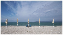 Strand (Aeschbacher Hilde) Tags: strand iteafokidos griechenland frühling golfvonkorinth korinthiakóskólpos ionischesmeer κορινθιακόσκόλποσ