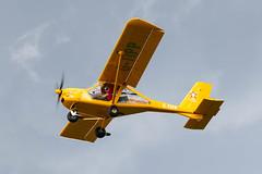 G-TIPP Aeroprakt A-22LS Foxbat (amisbk196) Tags: unitedkingdom headcorn flickr amis airfield aviation 2019 kent uk lashenden gtipp aeroprakt a22ls foxbat