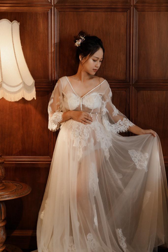 台南孕婦寫真|依然保有女神特質的孕媽咪|星光方案-11