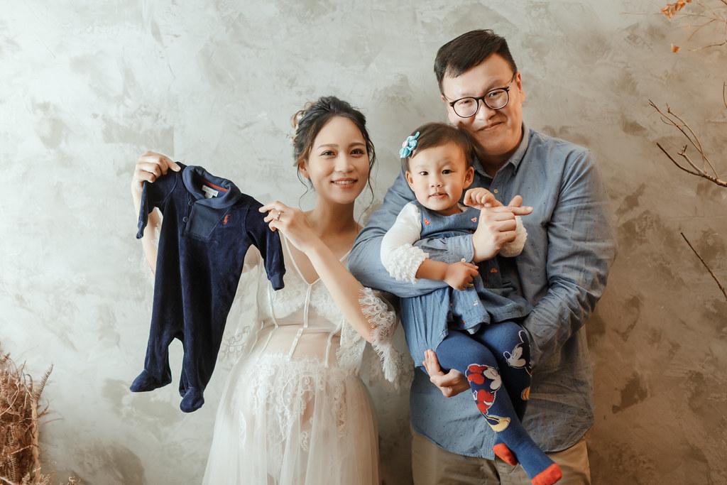 台南孕婦寫真|依然保有女神特質的孕媽咪|星光方案-4