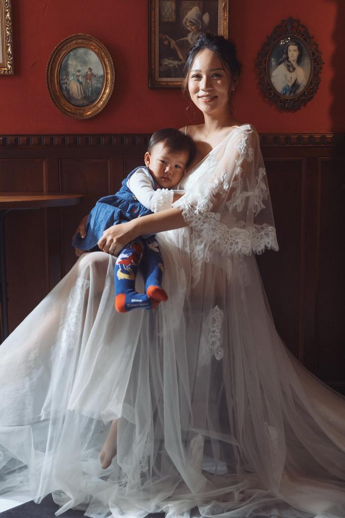 台南孕婦寫真|依然保有女神特質的孕媽咪|星光方案-7