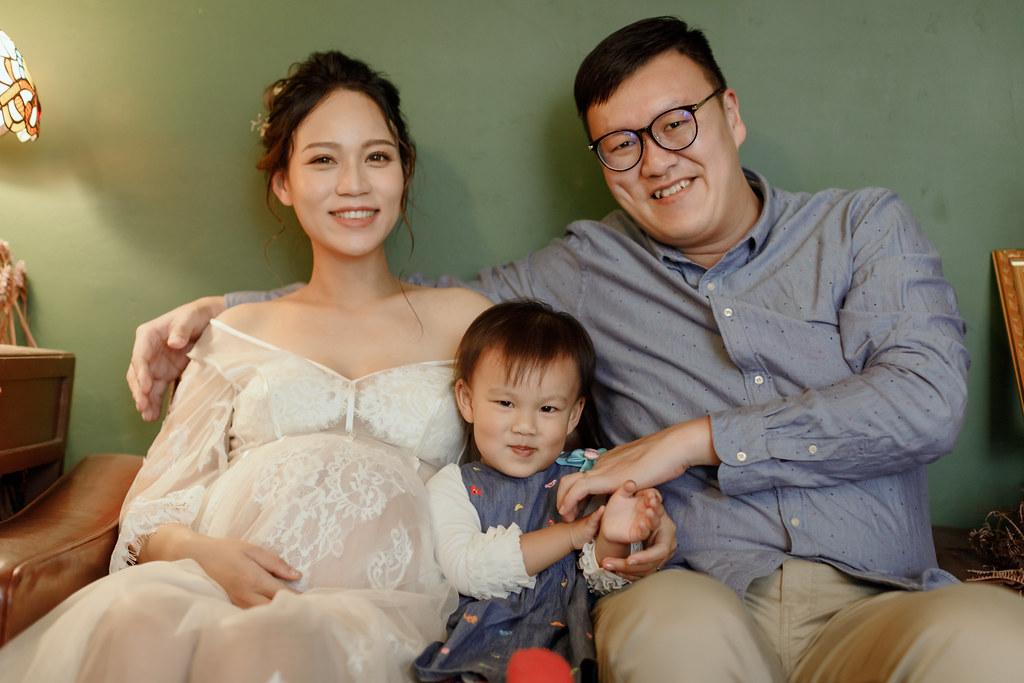 台南孕婦寫真|依然保有女神特質的孕媽咪|星光方案-2