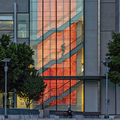 _DSC3192 copy (kaioyang) Tags: docklands stairs sony a7r3 sonyfe24105mmf4g