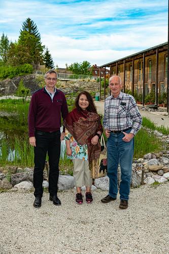 Carinthia Botanical Garden 39