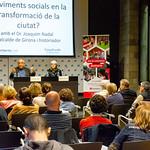 Setmana del Voluntariat - Conferència Joaquim Nadal-14