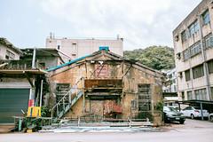 DSCF1893 (雅布 重) Tags: fujifilm x70 lightroom taiwan 2018 keelung snap street 正濱漁港
