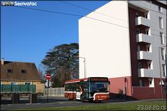 Irisbus Agora S - Setram (Société d'Économie Mixte des TRansports en commun de l'Agglomération Mancelle) n°612 (Semvatac) Tags: semvatac photo bus tramway métro transportencommun irisbus agora s 6255xd72 setram sociétédéconomiemixtedestransportsencommundelagglomérationmancelle 12 domainedebeauregard terminuszamenhof avenuedudocteurzamenhof lemans sarthe 612 zamenhof dudocteurzamenhof