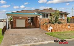 12 Delage Place, Ingleburn NSW