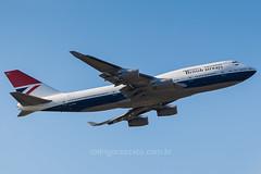 G-CIVB (rcspotting) Tags: gcivb boeing 747400 british airwais negus 100 years ord kord