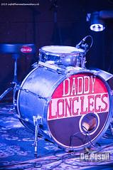 Daddy Long Legs & Krissy Matthews