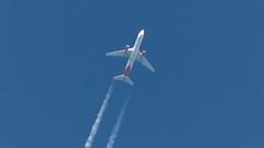 Air Canada Rouge C-GBZR 767-38(ER) EGCC 10.10.2018 (airplanes_uk) Tags: 10102018 38000 767 ac1966 aircanadarouge aviation boeing cgbzr man manchesterairport planes wednesday yyztxl