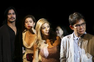 Q&A du film Ang Hupa