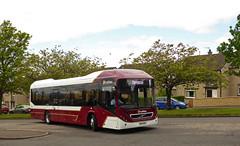 Lothian 10 (SRB Photography Edinburgh) Tags: lothian buses bus ukbus volvo 7900 hybrid edinburgh scotland transport