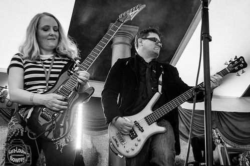 Sophie Mahon & The Ready Mades