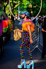 DanceParade2019-8(NYC) (bigbuddy1988) Tags: festival people portrait photography nikon d610 manhattan city usa new art newyork danceparade costume color colour