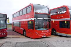 4411-05 (Ian R. Simpson) Tags: cx58fzz alexanderdennis enviro400 trident arrivamerseyside arriva bus 4411 ribblecentenary ribble100 centenary ribble