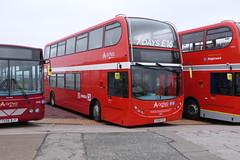 4411-04 (Ian R. Simpson) Tags: cx58fzz alexanderdennis enviro400 trident arrivamerseyside arriva bus 4411 ribblecentenary ribble100 centenary