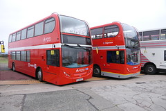 4411-06 (Ian R. Simpson) Tags: cx58fzz alexanderdennis enviro400 trident arrivamerseyside arriva bus 4411 ribblecentenary ribble100 centenary ribble px12dnu stagecoachinlancaster stagecoachcumbrianorthlancashire stagecoach 10030