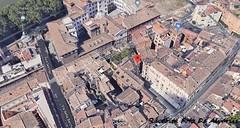 2019 Palazzo Ricci Paracciani, veduta, foto de Alvariis by Google Maps e (Alvaro ed Elisabetta de Alvariis) Tags: palazzoricciparacciani architettonannidibacciobigio rioneregola romapiazzaricci viagiulia raccoltafotodealvariis 2019palazzoricciparaccianivedutafotodealvariisbygooglemaps