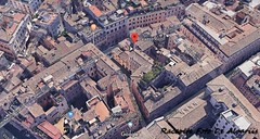2019 Palazzo Ricci Paracciani, veduta, foto de Alvariis by Google Maps c (Alvaro ed Elisabetta de Alvariis) Tags: palazzoricciparacciani architettonannidibacciobigio rioneregola romapiazzaricci viagiulia raccoltafotodealvariis 2019palazzoricciparaccianivedutafotodealvariisbygooglemaps