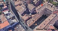 2019 Palazzo Ricci Paracciani, veduta, foto de Alvariis by Google Maps a (Alvaro ed Elisabetta de Alvariis) Tags: palazzoricciparacciani architettonannidibacciobigio rioneregola romapiazzaricci viagiulia raccoltafotodealvariis 2019palazzoricciparaccianivedutafotodealvariisbygooglemaps
