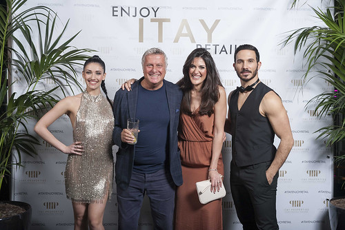 Cocktail Party Itay Enjoy Retail - Mapic Italy 2019127
