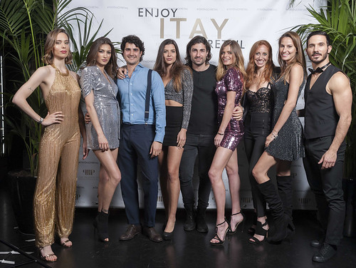 Cocktail Party Itay Enjoy Retail - Mapic Italy 2019123