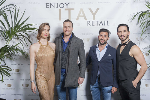Cocktail Party Itay Enjoy Retail - Mapic Italy 2019115