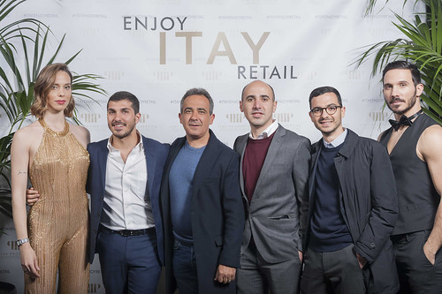 Cocktail Party Itay Enjoy Retail - Mapic Italy 2019114